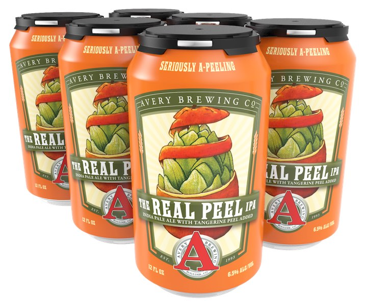 Avery The Real Peel IPA