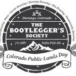 Durango Bootlegger's Society Celebrates Inaugural Colorado Public Lands Day with Commemorative Collaboration Brew