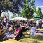 Eat Drink Vegan Los Angeles 2017 – Unlimited Food and Beer Fest May 27, 2017