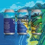 Fieldwork Brewing / Noble Ale Works Power Glove Release May 20, 2017