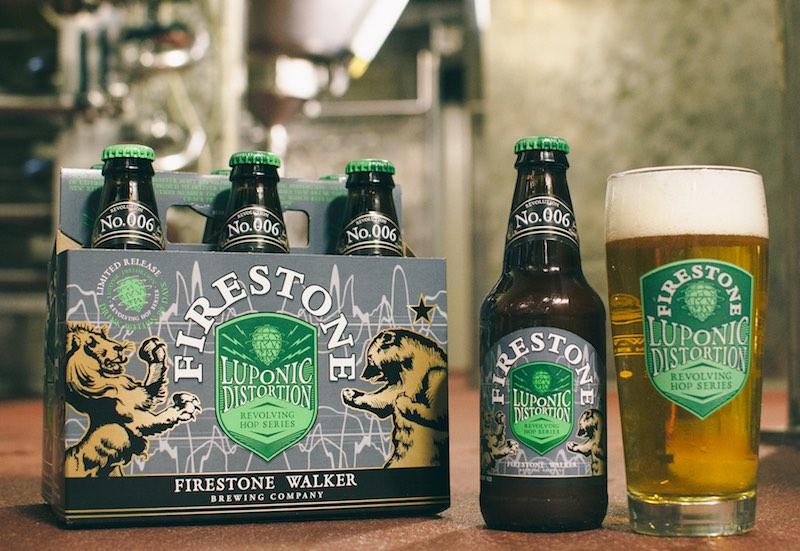 Firestone Walker Luponic Distortion 006