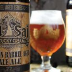 Full Sail Brewing Releases Kentucky Cream Bourbon Barrel Aged Pale Ale