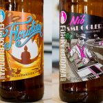 Four Brewers | The 4B Flight: Funky Buddha Brewery – Floridian Hefeweizen