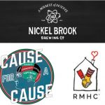 "Nickel Brook Launches Province-Wide ""Cause for a Cause"" Fundraiser"