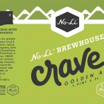 No-Li Brewhouse Is Making Crave Golden Ale for Crave NW