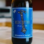 Four Brewers | The 4B Flight: Russian River Brewing Company – Redemption