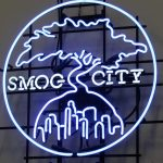Smog City Brewing 4th Anniversary Photographs