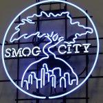 Smog City Brewing 4th Anniversary Photographs