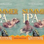 Smuttynose Brewing Introduces Summer IPA