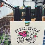 Upland Brewing Unveils Petal to the Kettle