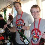 North American Belgian Beer Festival July 14-15, Kicks Off #BelgianBeerWeek