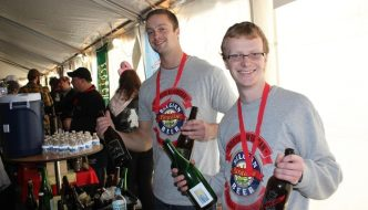 North American Belgian Beer Festival July 14-15, Kicks Off #BelgianBeerWeek