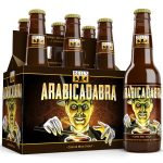 Bell's Brewery Unveils Arabicadabra, A Coffee Milk Stout