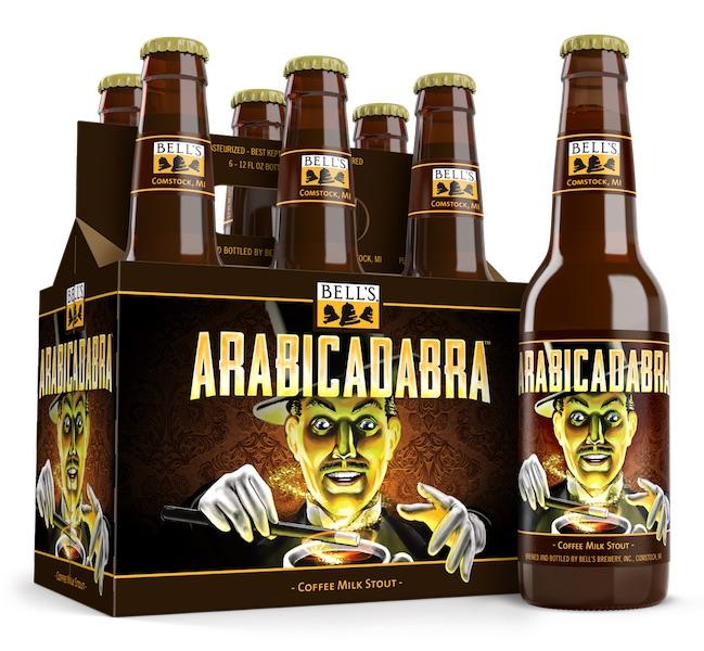 Bells Arabicadabra