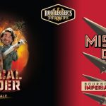 Bootleggers Brewery Tropical Thunder Can + Missle Crisis Bottle Release Details