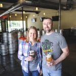 Brewery 4 Two 4 Grand Opening – June 30, 2017