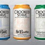 Crooked Stave Unveils New Branding and Packaging