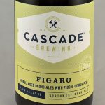 Cascade Brewing Figaro 2015 Release Tomorrow (6-27-17)