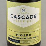 Cascade Brewing Figaro 2015 Release Tomorrow (6-27-17)