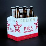 Fulton Beer Replaces Ringer with Pils in Year Round Lineup