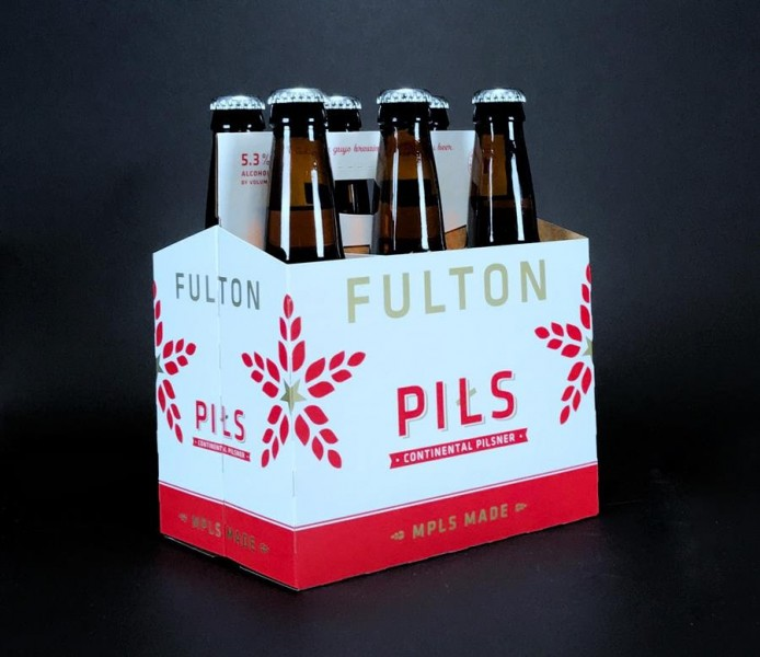 Image result for fulton pilsner