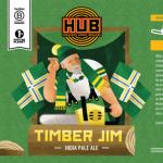 Hopworks Timber Jim IPA Release Party & Raffle