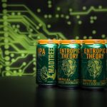 MadTree Releases Entropic Theory, An IPA Brewed with iSPACE