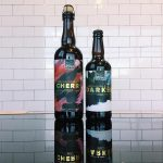 Upland Brewing Announces Cherry and Darken Sour Beers
