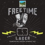 Upland Brewing Unveils Free Time