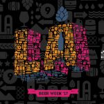 L.A. Beer Week Releases 2017 Tap List – Updated 6/15