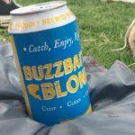 Adelbert's Brewery Releases Charitable Buzzbait Blonde