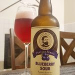 Adelbert's Vintage Series Sours (Raspberry vs. Blueberry vs. Passion Fruit)