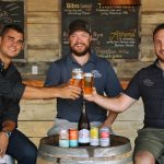 The Full Pint Podcast EP 49 – Creature Comforts Brewing