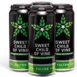 Fulton Beer Tweaks Sweet Child of Vine To Perfection