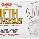 Lakewood Brewing Co Celebrates Five Years of Beers in North Texas