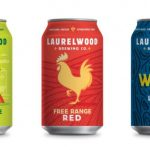 Laurelwood Brewing Co. Unveils Brand Refresh and New Cans