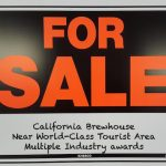 [Updated x2] – California Brewery For Sale – Who Might It Be? (Not Noble)
