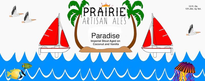 Prairie Paradise
