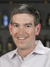 New Belgium Brewing CEO Steve Fechheimer