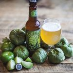 Odell Brewing Releases Green Coyote Tomatillo Sour