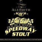 AleSmith Brewing Halts Double Barrel Speedway Stout Release