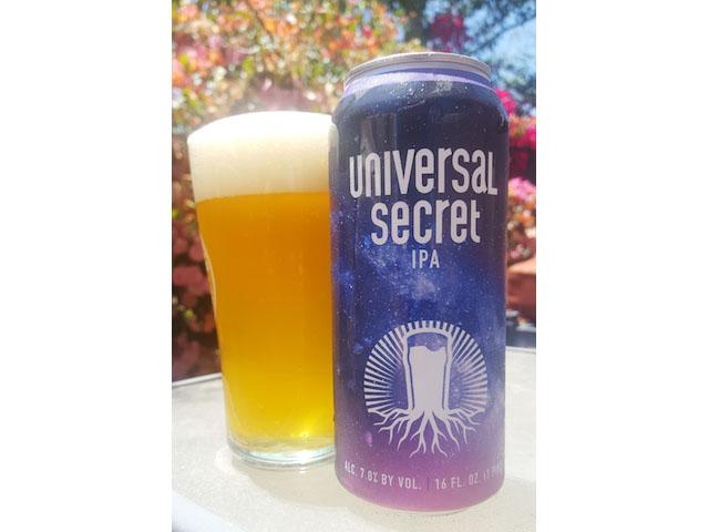 Burgeon Beer Universal Secret