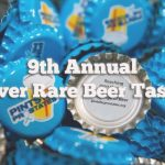 9th Annual Denver Rare Beer Tasting Lineup Unveiled