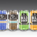 Crisp New Packaging from DESTIHL Brewery