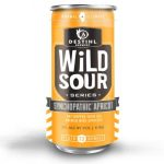 Destihl Brewery – New Seasonal Sour Ale: Synchopathic Apricot