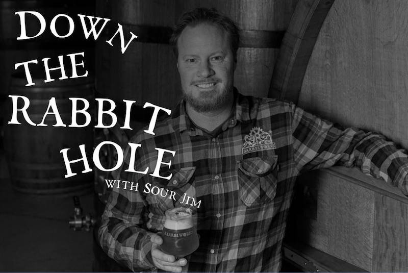 Down The Rabbit Hole With Sour Jim