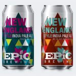 Epic Brewing Launches New England-Style IPA Series This Month
