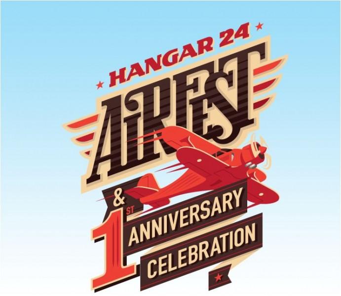 Hangar 24 adds an AirFest in Lake Havasu • thefullpint.com