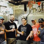 Sixpoint Brewery Hires Research Scientist Eric Bachli to Lead Product Development Team