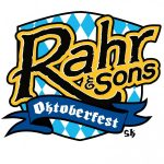 Rahr & Sons' 8th annual Oktoberfest 5K